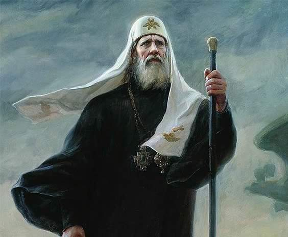 Photo for Heroes of Alaskan Orthodoxy